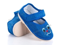 Глазки20А blue