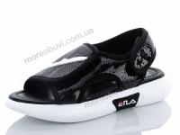 Nike босоножки black