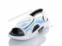 Nike босоножки white
