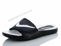 Nike шлепки black