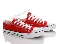 Converse красный
