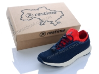 PML20754 navy-red