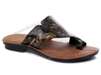 Slippers ZT-104 (GOLD) P