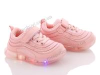 L66 pink LED