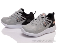 Prime 8101-4270B2 l.grey-black-white