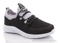 629 черно-серый 26-30