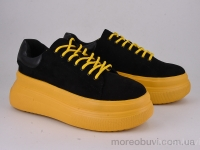 166-19 black-yellow