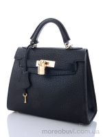 Hermes Kelly black