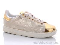 003 Adidas gold