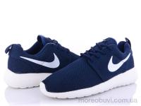 Nike R.R. сетка синяя