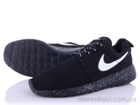 Nike R.R. сетка черная