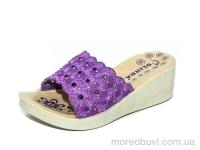 Д017 фиолетовый