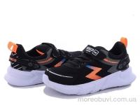 032 black-orange (31-35)