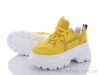 N19 yellow пена