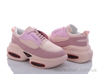 N17 pink пена
