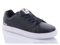 F01 бело-черный