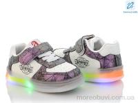 NC61-1 purple LED
