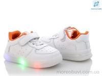 NC62-1 orange LED