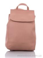 Рюкзак-трансформер Karl 12 розовый