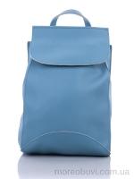 Рюкзак-трансформер Karl 12 голубой
