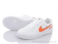 187-8 white-orange