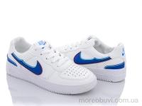 187-8 white-blue
