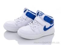 Y49-0141B white-blue