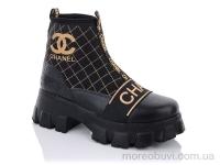 Ботинок Chanel