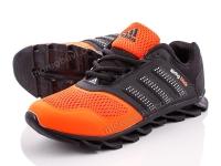 AR11 черно-оранжевый